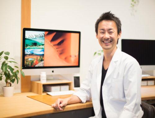 ドクターインタビュー「日本のがん患者増加と食事の関係を探る」