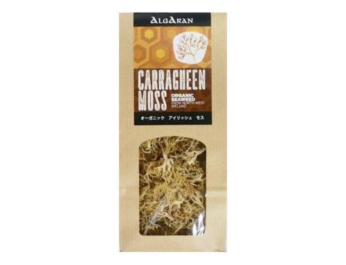 オーガニック アイリッシュモス / Organic Irish Carragheen Moss
