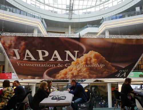 日本のオーガニック食品をEU圏へ!勝機はヴィーガン市場にあり
