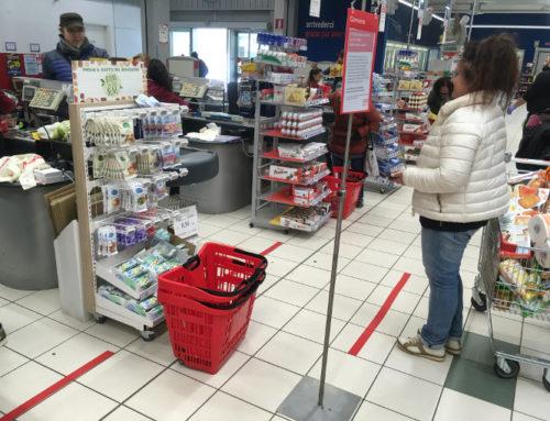 コロナ渦中のイタリア 堅調なオーガニック食品市場