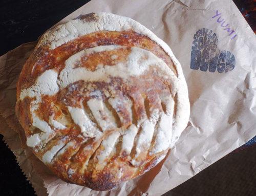 LAローカル|天然酵母パンはダイレクトオーダーで!