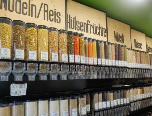 ウィズコロナのドイツでは、量り売り専門店が変わらず人気!