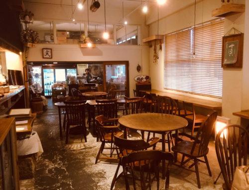 東京のオーガニックレストランマップを描いてみる